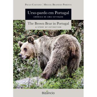Urso-Pardo em Portugal