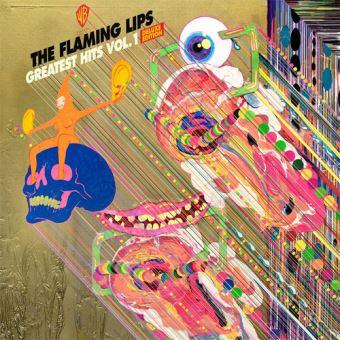 Greatest Hits Vol 1 - LP