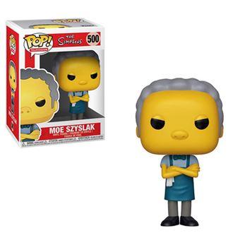 Funko Pop! The Simpsons: Moe Szyslak - 500