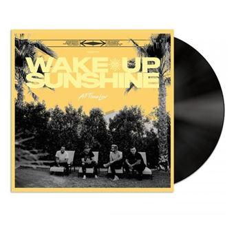 Wake Up, Sunshine - LP