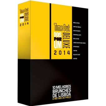2por1 Deluxe – 10 Melhores Brunches de Lisboa 2014