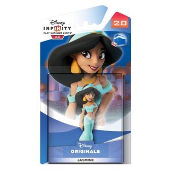 Disney Infinity 2.0 - Figura Jasmine