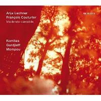 Komitas, Gurdjieff & Mompou | Moderato Cantabile