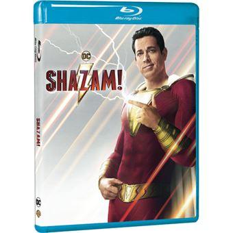 Shazam! - Blu-ray