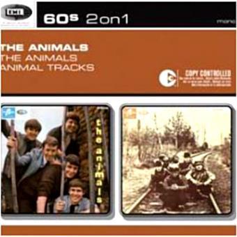 Animals/animal Tracks