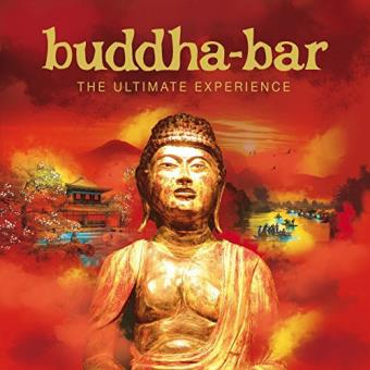 Buddha Bar-The Ultimate Experience (10CD)