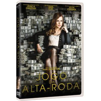 Jogo da Alta-Roda - DVD
