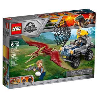 LEGO Jurassic World 75926 A Perseguição ao Pteranodonte