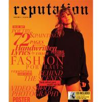 Reputation Vol. 1 (Deluxe)
