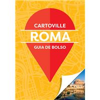 Roma - Guia de Bolso Cartoville