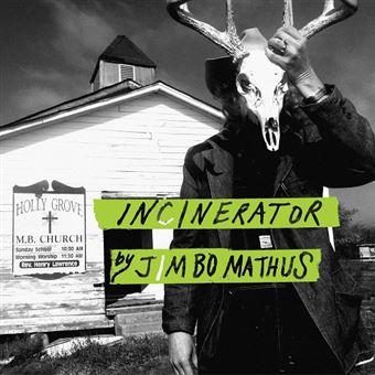 Incinerator - CD
