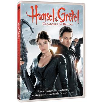 Hansel e Gretel: Caçadores de Bruxas