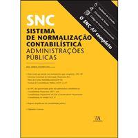 SNC - Sistema de Normalização Contabilística para as Administrações Públicas