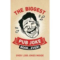 Biggest pub joke book
