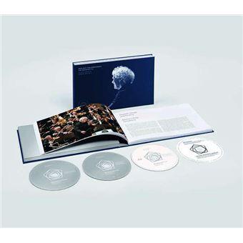 Symphonie Nr.6 - 2CD  + Blu-ray