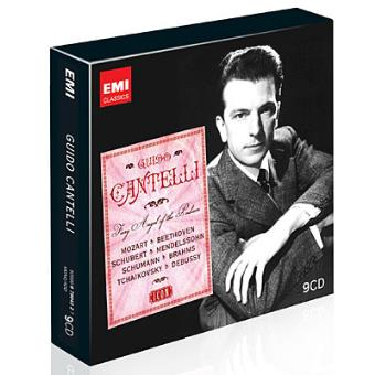Icon:guido Cantelli (Limited Edition)