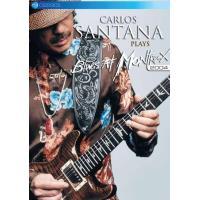 Santana: Carlos Santana Plays Blues At Montreux 2004