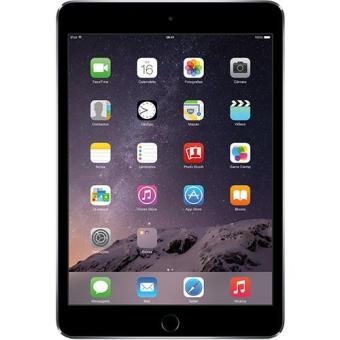 Apple iPad Mini 3 - 128GB Wi-Fi (Cinzento Sideral)