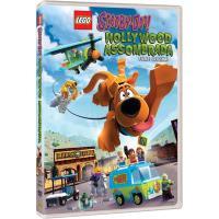 LEGO Scooby Doo! Hollywood Assombrada