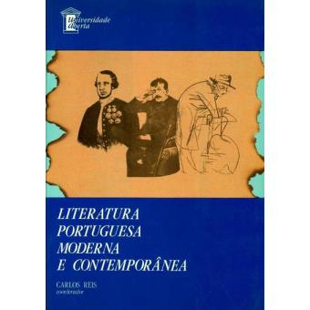 Literatura Portuguesa Moderna e Contemporânea