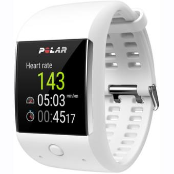 Relógio Polar M600 - Branco