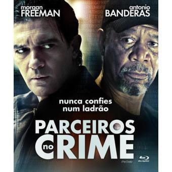 Parceiros No Crime (Bd)