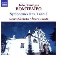 Bomtempo | Sinfonias Nos. 1 & 2