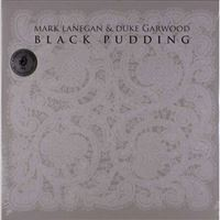Black Pudding - LP