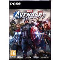 Marvel's Avengers - Download Code - PC