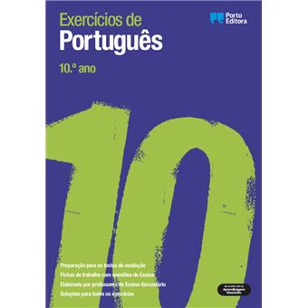 Exercícios de Português - 10º Ano