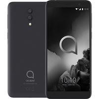 Smartphone Alcatel 1X 2019 - 16GB - Pebble Black