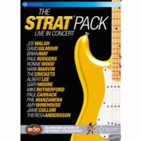 The Strat Pack: Live In Concert (DVD)