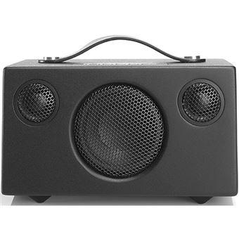 Coluna Bluetooth Audio Pro T3 - Coal Black