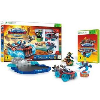 Skylanders: Superchargers - Starter Pack Xbox 360