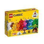 LEGO Classic 11008 Peças e Casas
