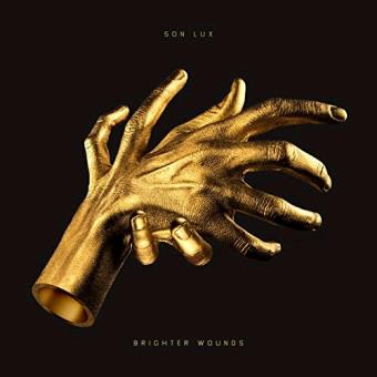 Brighter Wounds - CD