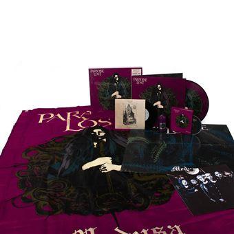 Medusa (Limited-Edition-Box-Set)