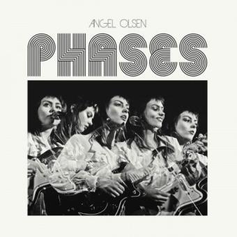 Phases - CD