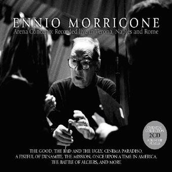 Arena Concerto - 2CD