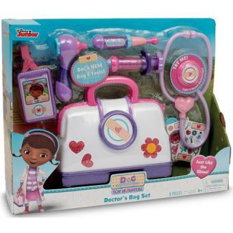 Doutora Brinquedos Mala de Doutora - Giochi