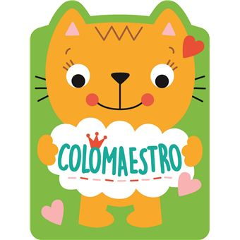 Colomaestro - Verde