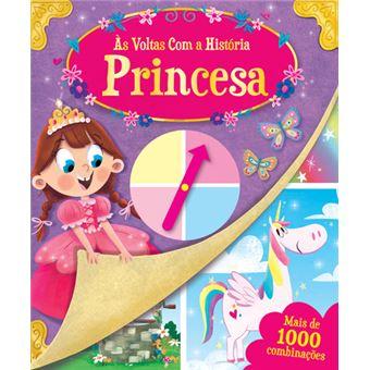 Às Voltas com a História: Princesa