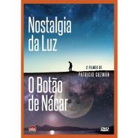 Pack Patricio Guzmán - Nostalgia da Luz + O Botão de Nácar