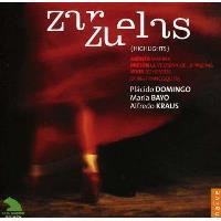 Zarzuelas (highlights) (2CD)