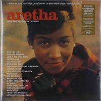 Aretha - Deluxe - LP