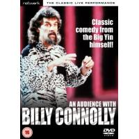 Billy Connolly: An Audience With