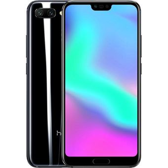 Smartphone Honor 10 - 64GB - Midnight Black