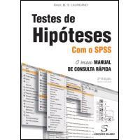 Testes de Hipóteses com o SPSS