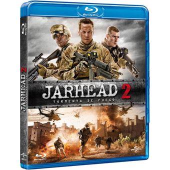 Jarhead 2: Field of Fire - Blu-ray