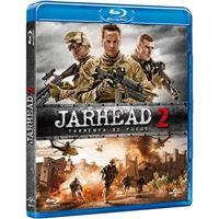 Jarhead 2: Field of Fire - Blu-ray